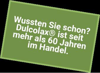 Dulcolax box